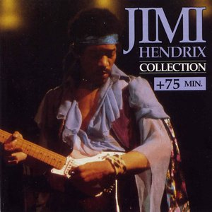 Image for 'Jimi Hendrix Collection'
