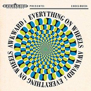 Bild für 'Everything on Wheels - Single'