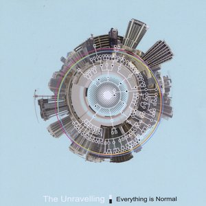 Image for 'Everything is Normal'