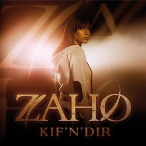 Image for 'Kif'n'dir (Radio Edit)'
