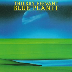 Image for 'Blue Planet'
