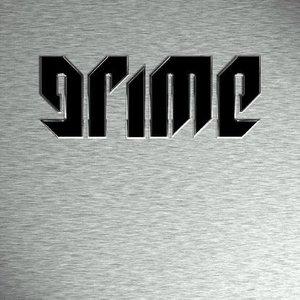 Image for 'Grime'