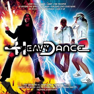 Image for 'Heavy Dance'