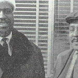 Image for 'Bud Powell & Thelonuous Monk'