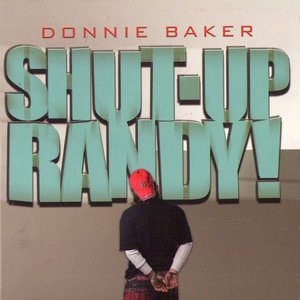 Image for 'Shut Up, Randy!'