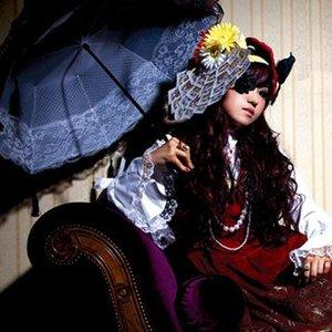 Image for 'Alice Eden'