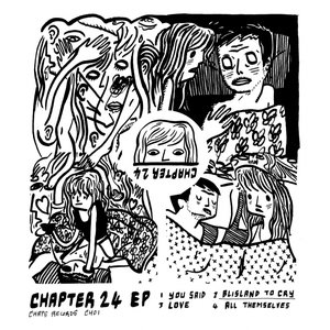 Image for 'Chapter 24 EP'