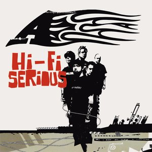 Image for 'Hi-Fi Serious'