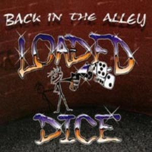 Image for 'Back In The Alley'