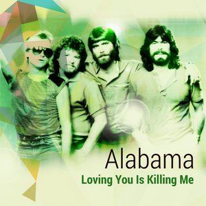 Image for 'Loving You Is Killing Me'