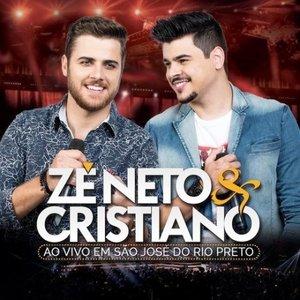 Image for 'Ao vivo em São José do Rio Preto'