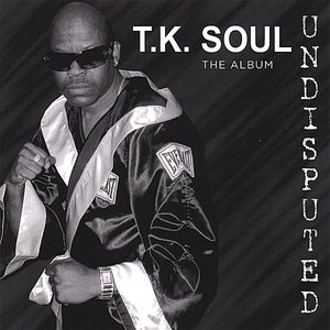 Image for 'Undisputed the album(his latest)'