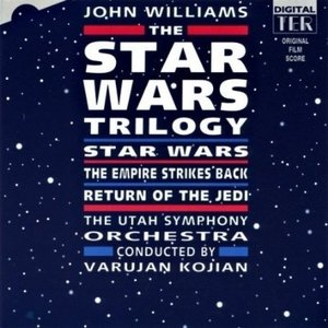 Image for 'The Empire Strikes Back: Yoda's Theme'