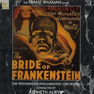 Image for 'The Bride of Frankenstein'