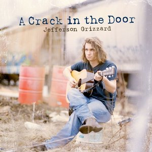 Image for 'A Crack In The Door'