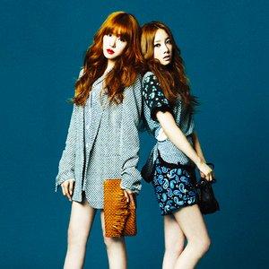 Image for '태연 & 티파니'