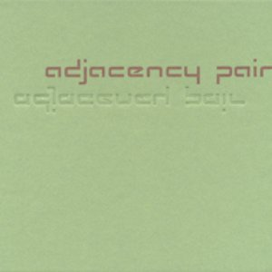 Image for 'Adjacency Pair'