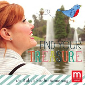Image for 'Find Your Treasure'