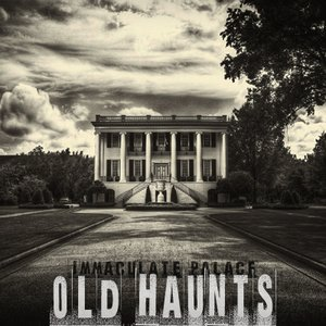 Image for 'Old Haunts'