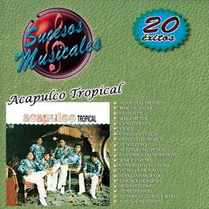 Imagen de 'Sucesos Musicales / Acapulco Tropical'