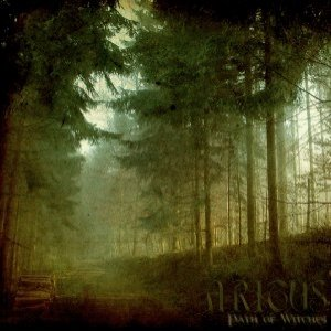 Image for 'Path of Witches (instrumental)'