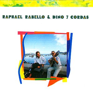 Bild för 'Raphael Rabello & Dino 7 Cordas'
