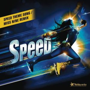 Image for 'Speed Theme Songs'