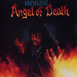 Image for 'Hobb's Angel of Death'
