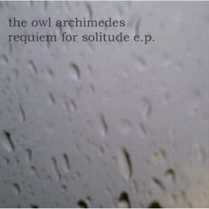 Image for 'Requiem For Solitude EP'