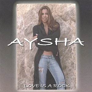 Image for 'Love Is A Rock'