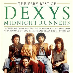 Image for 'The Very Best Of Dexys Midnight Runners'