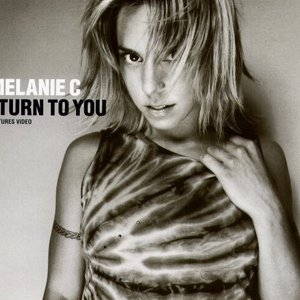 Image for 'I Turn To You'