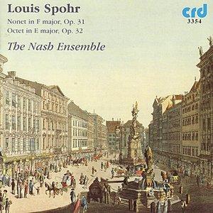 Immagine per 'Spohr: Nonet & Octet'