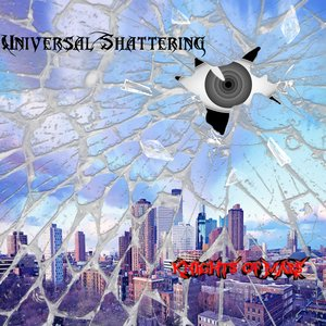 Image for 'Universal Shattering'
