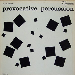 Image for 'Provocative Percussion'
