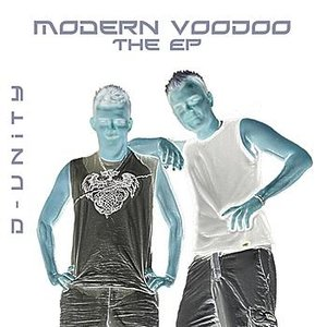 Image for 'Modern Voodoo (Original Mix)'
