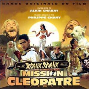 Image for 'Astérix et Obélix : Mission Cléopâtre'
