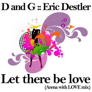 Image for 'Let There Be Love'