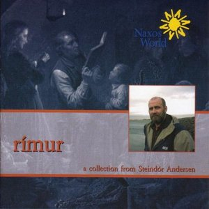 Imagen de 'Rímur: A Collection From Steindór Andersen'