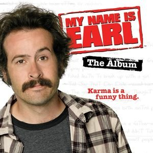 Image for 'My Name Is Earl'