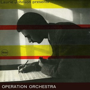 Image for 'The Laurie Johnson Orchestra Plays Operation Orchestra'