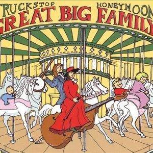 Bild für 'Great Big Family'
