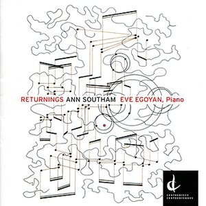 Image for 'Returnings: Music of Ann Southam'