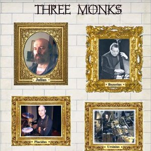 Image for 'Three Monks'