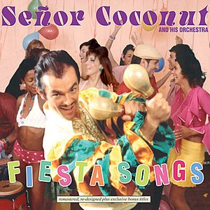 Image for 'Fiesta Songs'