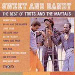 Image pour 'Sweet And Dandy: The Best Of Toots And The Maytals'