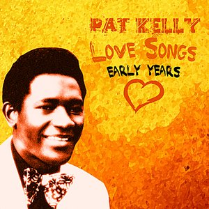 Image for 'Pat Kelly Love Songs'