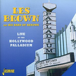 Image for 'Live At the Hollywood Palladium'