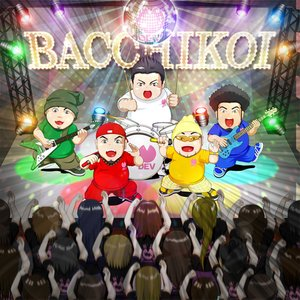 Image for 'Bacchikoi!!!'