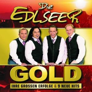 Image for 'Gold - Ihre grossen Erfolge & 9 neue Hits  - SET'